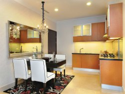 Chandelier for Open Style Dining Room