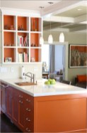 Stunning Kitchen Color Ideas For Fall Decorations