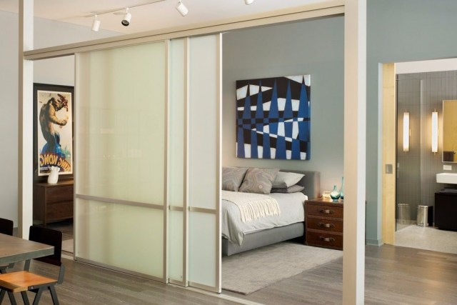 Sliding Doors for Preferred Bedroom Doors