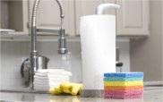 Cleaning Tool For Organize Kitchen