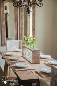 Dinignr Oom Glass And Vases Decorations Ideas