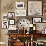 Gallery Wall for Wooden House Decor Inspiration You Must Know