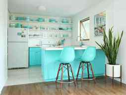 Open Concept for Change the 2x3 Meters Sized Small Kitchen