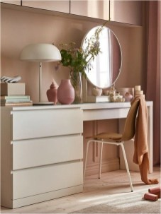 Dresser And Vanity Bedroom Ideas