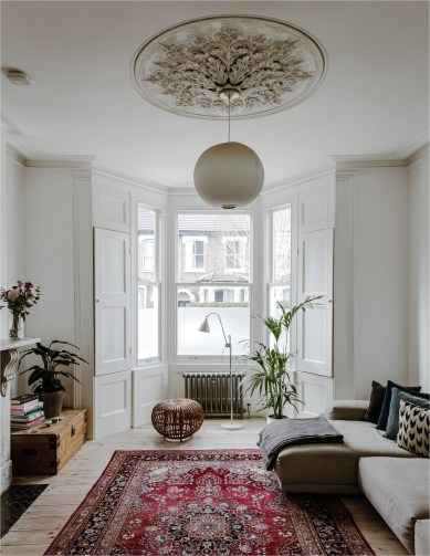 Classic Decoration Small Living Room