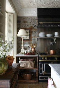 Amazing Wall Kitchen Island Ideas And Designs
