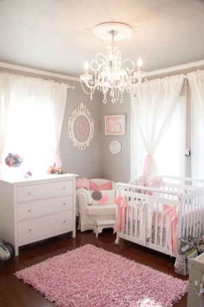 Baby Nursery Ideas For Girl From ProjectNursery.com