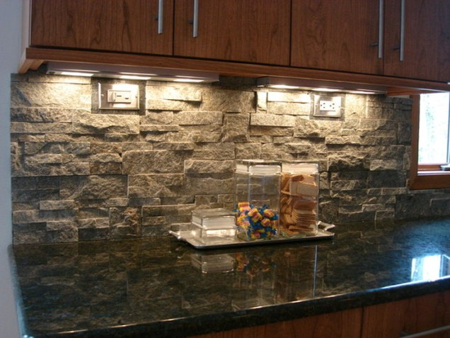 Kitchen Backsplash Inspiration