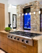 Natural Stone In The Kitchen (2)