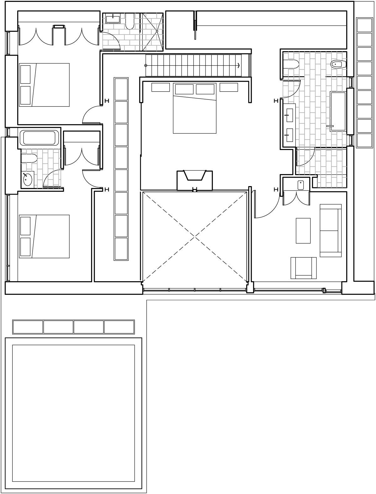 Bishop Street Residence, Toronto / Taylor Smyth Architects