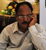 Prof. Uday Gadkari. President, Council of Architecture, India.
