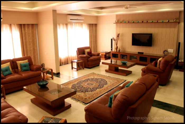3 BHK Flast in baner, Pune