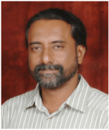 Tapan Chakravarty