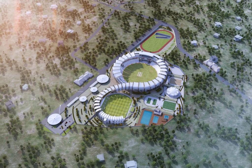 Design Plus Architects, Abhishek Bij, Arun Bij 21