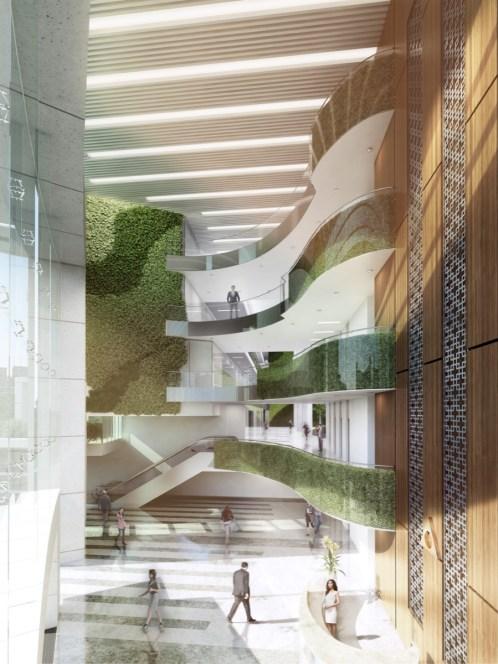 CHintel's Corporate Park - DFI