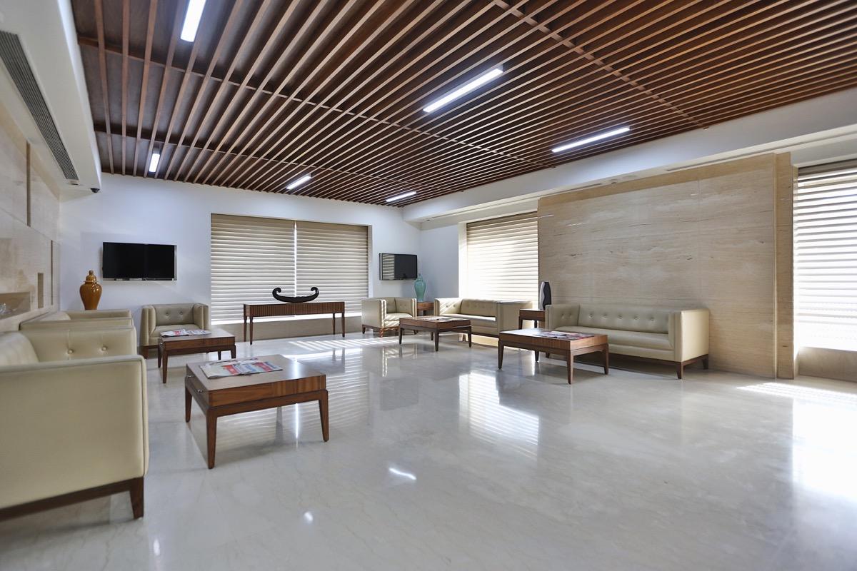 G. D. Goenka School, Sarita Vihar, Delhi, by Design Forum International 5