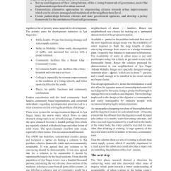 Urban Renewal by Citizens - Case Study by M.N.Ashish Ganju