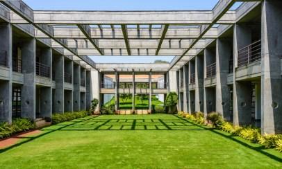 Kirloskar Institute of Advanced Managements Studies - Christopher Charles Benninger
