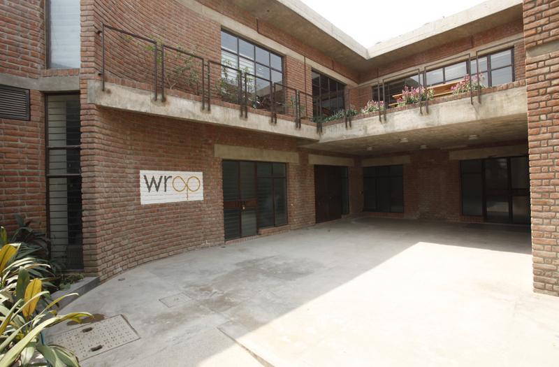 Factory at Chattarpur - Ameet Singh - Design Bureau