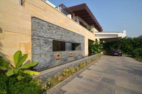 Farm House - AUM Architects