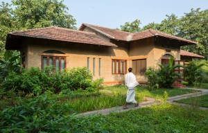 Govardhan Eco VIllage - Biome Environmental Solutions - Chitra Vishwanath