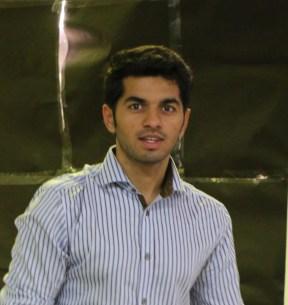 Saksham Kundal