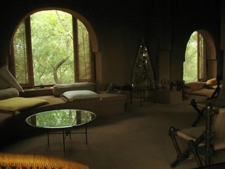 The Mud House - Kachi Kothi - Kamath Design Studio