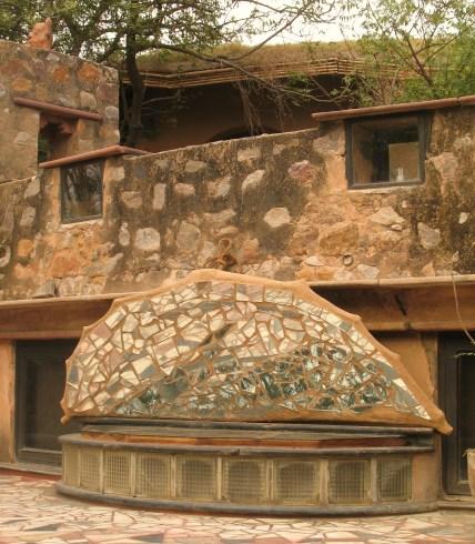 The Mud House - Kachi Kothi - Kamath Design Studio-ec23a26aa86bba725fca15003354fa46