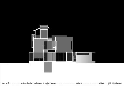 The Trapezium House - Girish Dariyav Karnavat-9