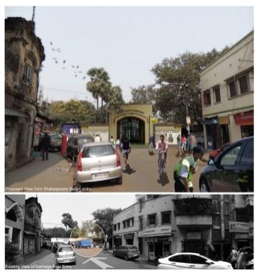 Scottish Cemetery - Kolkata - Debayan Chatterjee