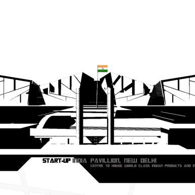 Start up Pavilion - Yash Shah - Thesis
