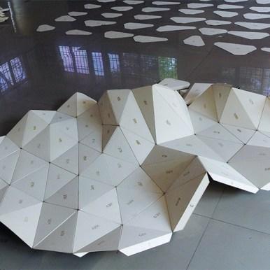 Triangulated Skin - Joy Mondal - Wesearch Lab7