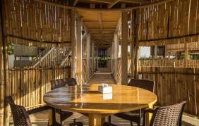 Akshay Jadhav - Bamboo Restaurant in Nashik -received_1335729629814243