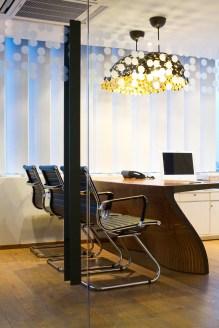 Office for MKM Group New Delhi - Studio Lotus