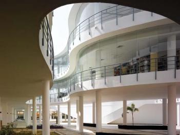 Pearl Academy of Design- Jaipur-Morphogenesis