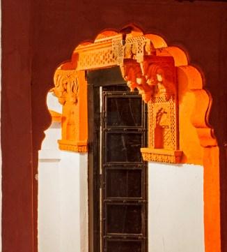 Project Patwa Haveli - Ravi and Nupur Architects