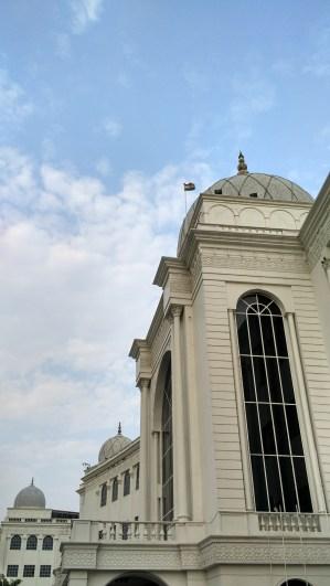 Salar Jung Hyderabad