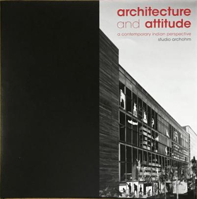 Architecture and Attitude - Archohm