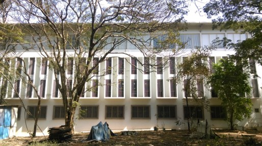 9- Central Library IITB