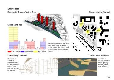Redevelopment of ITO - TOD - Arpit Jain
