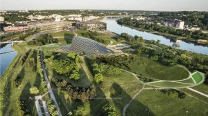 Future Science - Shida Architecture