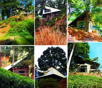 Hornbill House Tamilnadu- Biome Environmental Solutions - Chitra Vishwanath - Sharath Nayak-