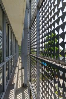 KRONHE MARSHALL - Christopher Benninger Architects