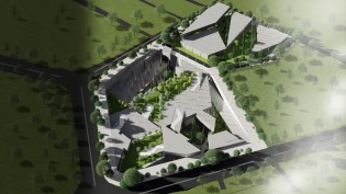 National War Museum - RatLab Architecture