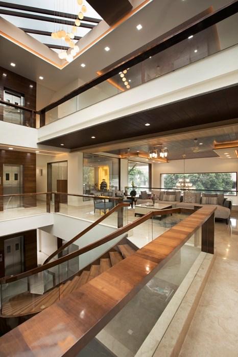 RAUT Residence - Architect's Forum - Bhalchandra Chaware-1M0A5458