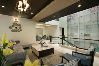 RAUT Residence - Architect's Forum - Bhalchandra Chaware-1M0A5489