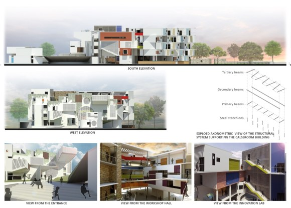 The Neighsbourhood School - Akshay Mirajkar