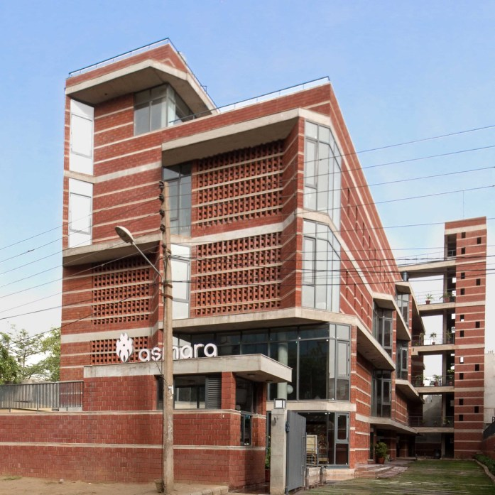 Asmara Gurgaon - ABRD Architects