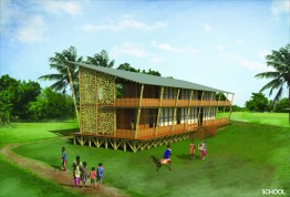 JELEPOLLI : LOW-COST HOUSING COMMUNITY DEVELOPMENT FOR FISHER-MEN