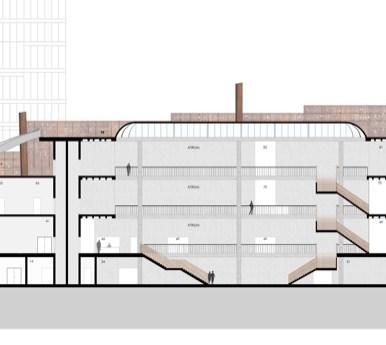 Museum of World Writing- Horizon Design Studio